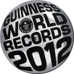 world record 2012